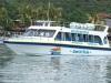 Wahana Gili Ocean Boat