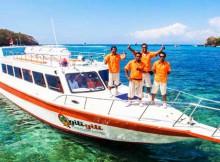 Gili Gili Fast Boat