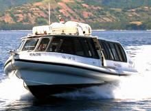 Gili Cat Fast Boat