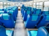 Blue Water Express Seat