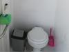 Mahi Mahi Dewata Toilet