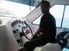 Mahi Mahi Dewata Captain Boat