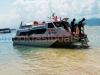 Marina Srikandi 12 Boat