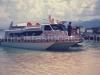 Marina Srikandi 12 Fast Boat to Trawangan