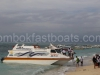 Marina Srikandi 12 new Fast Boat