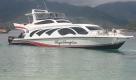 The Royal Semaya one Boat