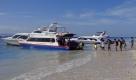 Semaya One Cruise Departure