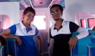 Semaya One Cruise Staff