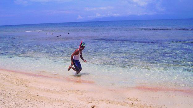 Gili Nanggu Snorkeling Trip