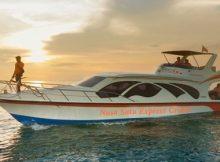 Nusa Satu Express Cruise