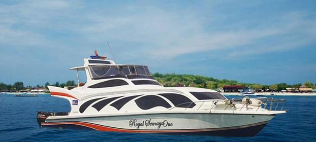 Semaya One Cruise