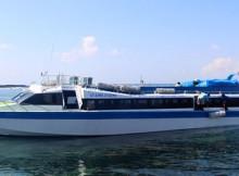 Wahana Gili Fast Boat