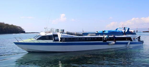 Wahana Gili Fast Boat Fast Boat From Bali To Lombok