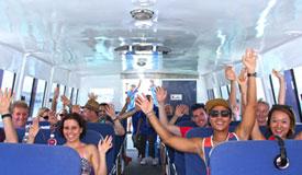 Gili Getaway Passengers