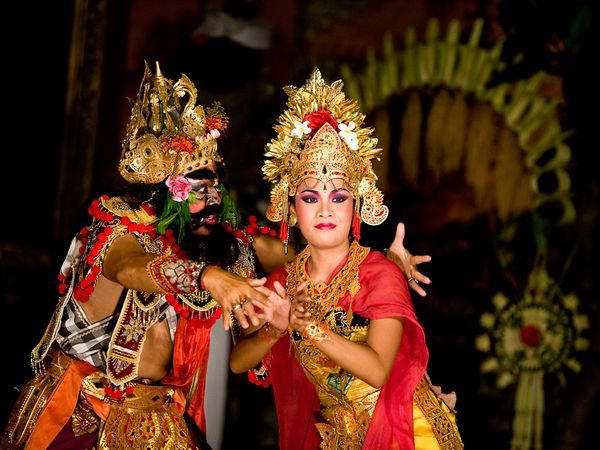 Popular Balinese Traditional Dances  Fast Boat from Bali to Lombok, Bali to Gili Islands, Boat