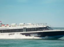 Bluewater Express Fast Boat