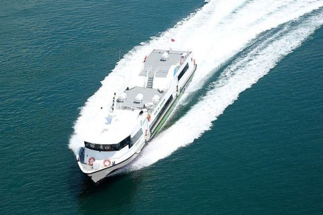 Ekajaya Fast Boat